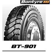 Грузовые шины Bontyre, шины для спецтехники фото