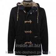 Куртка Glo-STORY MFY-6661 черная XXL фото