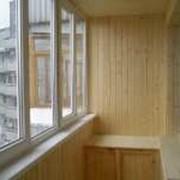 Установка металлопластиковых окон. Киев и Киевская область фото