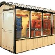 Установка контейнерных котельных фото