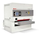 Автоматический калибровально-шлифовальный станок с двумя или тремя рабочими узлами Sandya 16 S фото