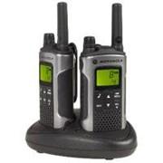 Портативная рация Motorola TLKR T80 Black 339 фото