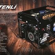 Бензогенератор Shtenli Pro 5900, 5,5 кВт фото