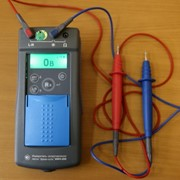 Испытания цепи фаза-нуль в электроустановках до 1 кВ с глухим заземлением нейтрали фото