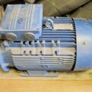 Электродвигатель новый АИР S2 фото