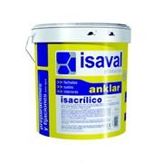 Универсальный концентрированный грунт глубокого проникновения ИЗАКРИЛИКО. Используется для подготовки и укрепления минеральных поверхностей перед покраской (ISAVAL), Испания фото