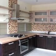 Мебель для кухни, вариант 18 фото