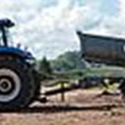 Сельскохозяйственной прицеп T952 — 14T (Metal Fach) фото