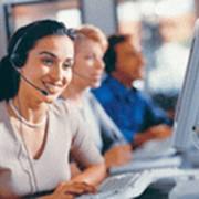 Программа Naumen Call-центр фото