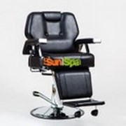 Парикмахерское кресло SD-6102 фото