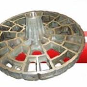 Оснастка для шахтных печей химико-термической обработки фото