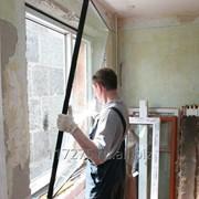Производство и установка оконных и дверных блоков ПВХ фото