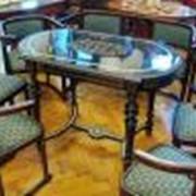 Комплект мебели «Салон» фото