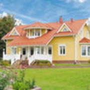 Проекты типовые домов и коттеджей фото