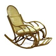 Кресло-качалка Бриз№1 фото