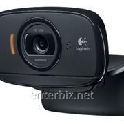 Веб-камера Logitech C525 HD (960-000723), код 20071 фото