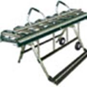 Станки механические для производства отливов Тапко (США) МАХ-20-10(320 см)