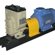 Агрегат насосный АСВН-50 фото
