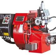 Комбинированная горелка ECOFLAM (газ/дизельное топливо) MULTICALOR 70 PR TC фото