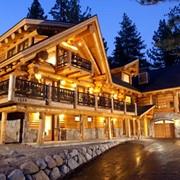 Канадские Кедровые дома фото