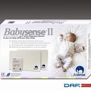 Babysense II Монитор дыхания грудного малыша фото