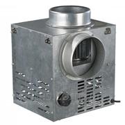 Промышленный вентилятор металлический Вентс КАМ 150 фото