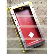 Коробка передач ZL30G Поддон КПП ZL2-341/41138131 фото