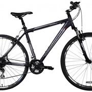 Велосипеды спортивно-туристские Comanche Tomahawk Cross фото