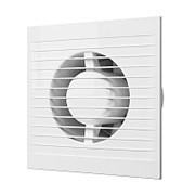 Вентилятор вытяжной Era 125 E125S, 140 м3/ч, c антимоскитной сеткой фото