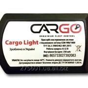 Автомобильный трекер CarGo Light фото