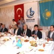Организация торжеств. Проводит мероприятия по случаю религиозных праздников для турецкого сообщества в Алматы и Астане. фото