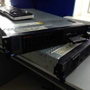 Сервер IBM X3650 M2 2x Xeon E5530 фото