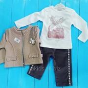 Костюм для новорожденных 29603411 фото