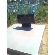 Памятник гранитный модель -4 фото