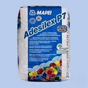 Клей плиточный Mapei Adesilex P7 фото