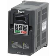Преобразователь частоты INVT GD10-1R5G-4 3x380B 4,2А 1,5кВт фото