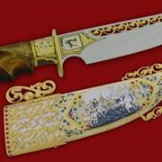 Нож Казань фото