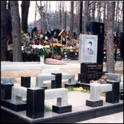 Изготовление памятников. Чернигов фото