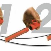 Пластиковые трубы Firestop фото