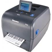 Принтер этикеток Intermec PC43t (203dpi, ICO, USB, Ethernet, черный) фото