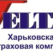 """Страховые услуги СК """"ВЕЛТА"""" фото"""