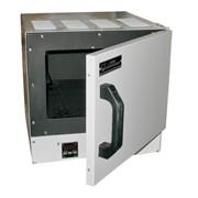 Шкаф сушильный Snol 67/350 (А421-104(117)-300х0019) (390х445х390, электронный т/р, сталь) фото