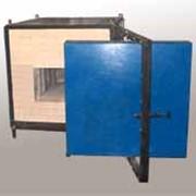 Печи традиционные камерные для термообработки металла фото