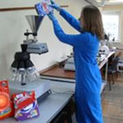Испытания товаров бытовой химии фото