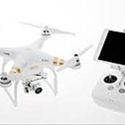 Квадрокоптер DJI Phantom 3 Professional 119 фото