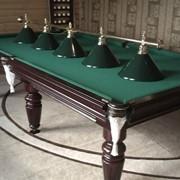 Бильярдный стол Спортивный фото