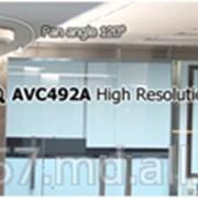 Внутренняя купольная видеокамера AVC492 на базе процессора SONY Effio DSP фото