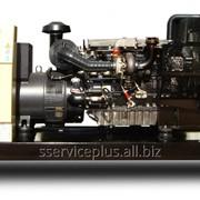 Дизельная электростанция Perkins ESP-140K-A фото