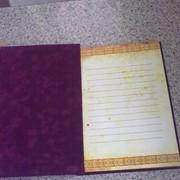 Переплет бухгалтерских документов в Алматы фото