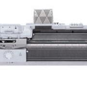 Машина перфокарточная двухфонтурная вязальнаяSK-280/SRP60N Silver фото
